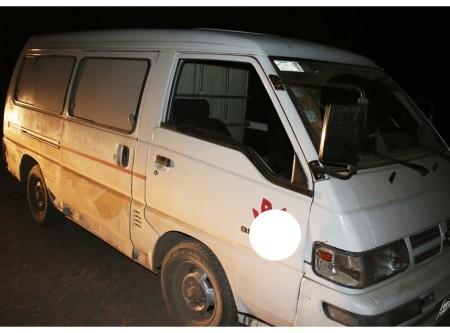 Aseguran a una persona y tres vehículos implicados en robo de hidrocarburo