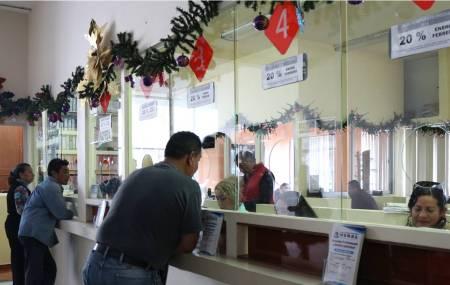 Ayuntamiento de Tizayuca ofrece importantes descuentos en el pago del impuesto predial  .jpg