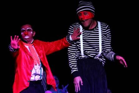 Celebra Compañía de Circo más de cien representaciones4