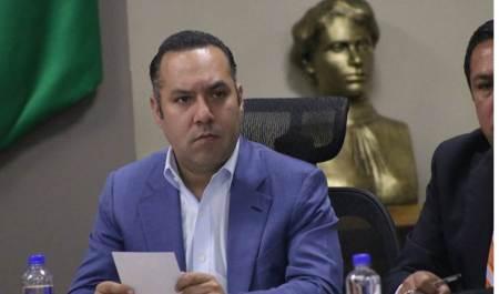 Confía Canek Vázquez que elecciones no afecten trabajo legislativo