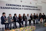 Contraloría Hidalgo Premio Estatal Contraloría Social y Reconocimientos de Transparencia En Corto 4