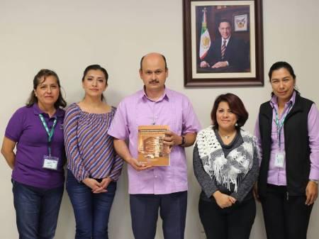 Docentes de UTHH colaboran en libro de la Red de Estudios Latinoamericanos de Administración y Negocios.jpg