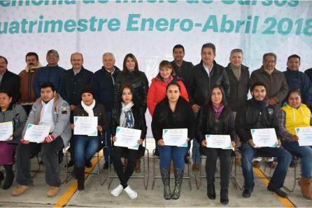 Encabeza Sayonara Vargas gira de trabajo en la región de la Sierra Gorda4