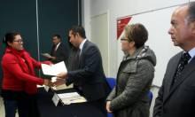 Entrega ICSa cartas de aceptación al posgrado4