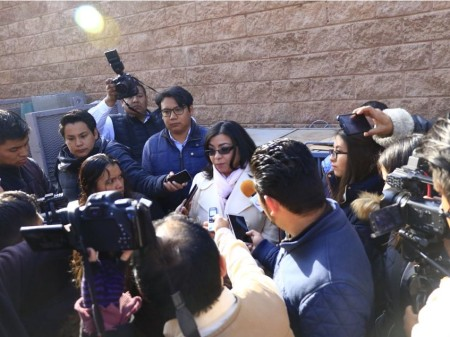 Falsas, acusaciones contra Bioparque y Unidad de Rescate, Alcaldía de Pachuca
