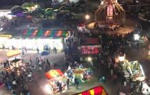 Gabriel Garcia anuncia que está lista la Expo Feria Tizayuca 20182