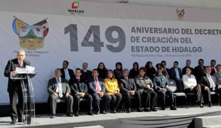 Garantizada la paz social durante el próximo proceso electoral, Simón Vargas Aguilar