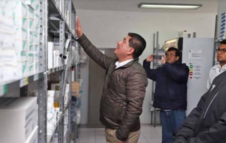 Gobierno de Hidalgo cumple con medicamentos para todos2