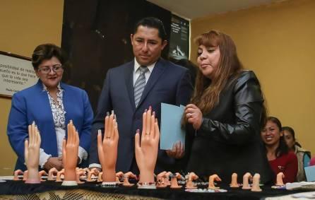 Gobierno de Mineral de la Reforma pone en marcha talleres para el autoempleo y empoderamiento de las mujeres 1