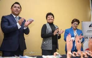 Gobierno de Mineral de la Reforma pone en marcha talleres para el autoempleo y empoderamiento de las mujeres 2