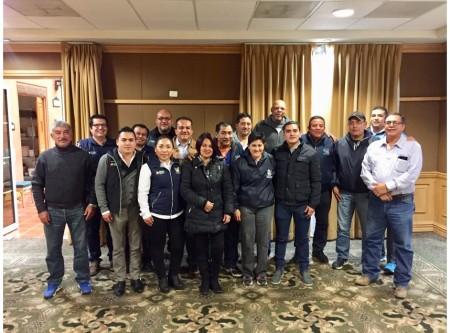 Hidalgo recibirá regionales de charrería, tenis de mesa y baloncesto