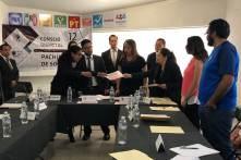 IEEH instala los 18 consejos distritales electorales locales de cara a la renovación del Congreso del Estado4