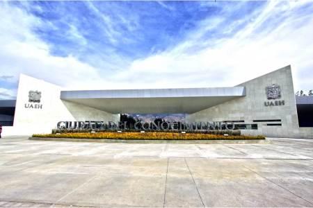 Inicia labores Universidad Autónoma de Hidalgo