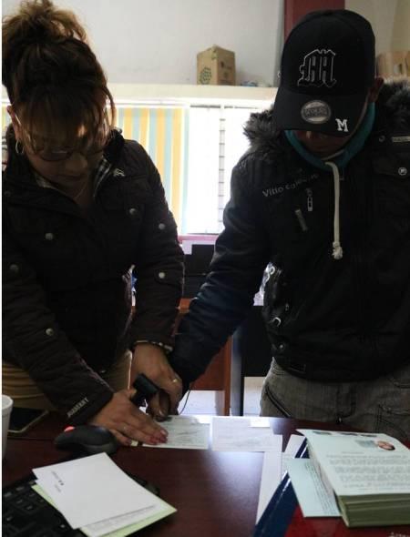 Inicia recepción de documentos para la tramitación de la cartilla del SMN en Tizayuca