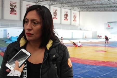 Luchadores hidalguenses asistirán al Primer Torneo de Zona Centro
