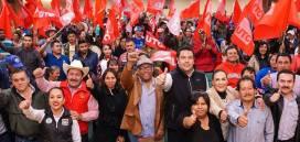México e Hidalgo requieren líderes que sepan representar a la gente del campo