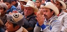 México e Hidalgo requieren líderes que sepan representar a la gente del campo4