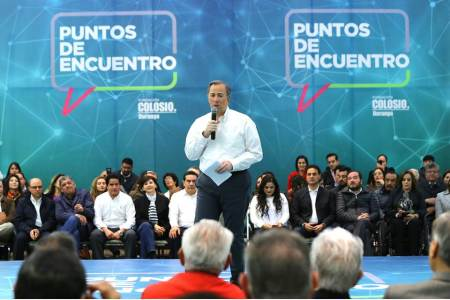 Meade Kuribreña presenta plan de cinco puntos para combatir a la delincuencia y fortalecer la seguridad en México2
