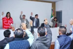Mineral de la Reforma dona predio para construcción de Casa de Salud en Pueblo Nuevo1
