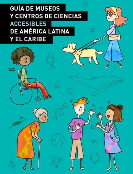Museo El Rehilete es reconocido por accesibilidad a personas de capacidades diferentes1