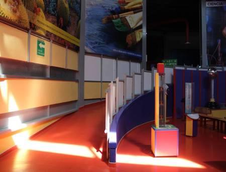 Museo El Rehilete es reconocido por accesibilidad a personas de capacidades diferentes3