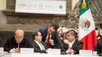 Omar Fayad comprometido para fortalecer colaboración con organismos de los derechos humanos