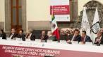 Omar Fayad comprometido para fortalecer colaboración con organismos de los derechos humanos3