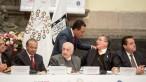 Omar Fayad comprometido para fortalecer colaboración con organismos de los derechos humanos4