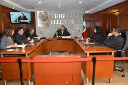 Ordenan pago a ex regidores y ex síndico de Chilcuatla
