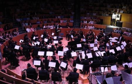Orquesta Sinfónica de UAEH estrenará obra de Arturo Pantaleón