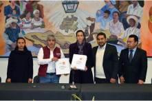 """PAN Y PRD registran ante el IEEH la solicitud de coalición """"Por Hidalgo al Frente""""; MORENA y PT, """"Juntos Haremos Historia""""3"""