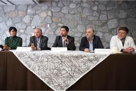 Preparan en Hidalgo curso-taller con convocatoria nacional del Modelo de Certificación para Unidades de Hemodiálisis