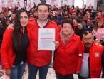 PRI Hidalgo recibió solicitudes de prerregistro a precandidaturas de diputaciones locales 4