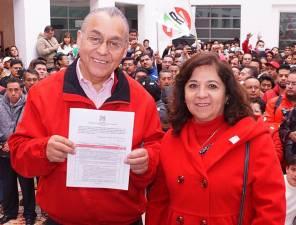 PRI Hidalgo recibió solicitudes de prerregistro a precandidaturas de diputaciones locales 6