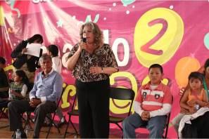 """Programa """"Creando Sonrisas 2018"""" beneficia a 350 niños tizayuquenses"""