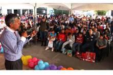 """Programa """"Creando Sonrisas 2018"""" beneficia a 350 niños tizayuquenses4"""