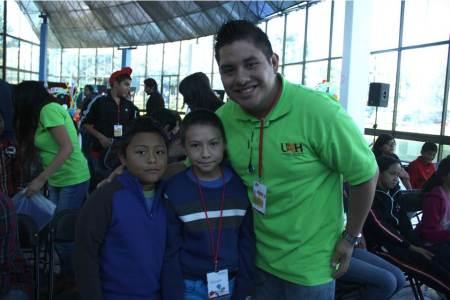 Programa universitario fomenta educación integral de niños2