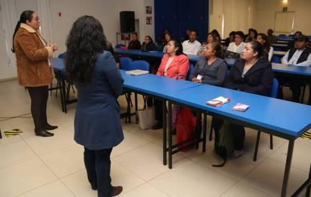 Promueve ICSa cursos de inducción para padres y alumnos de nuevo ingreso