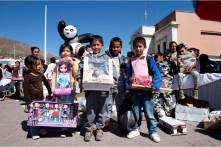 Rosca de Reyes, una tradición que en Hidalgo se disfruta en familia5