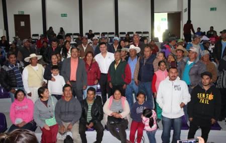 Sedeso fortalece actividad artesanal en Hidalgo2