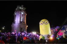 Siente la navidad cerca de ti, con la Cabalgata de Día de Reyes más grande en la historia del estado3