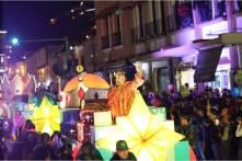 Siente la navidad cerca de ti, con la Cabalgata de Día de Reyes más grande en la historia del estado5