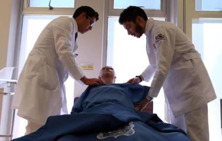 Supera UAEH con el más alto puntaje evaluación en materia de salud1