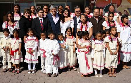 Tizayuca el 149 Aniversario de la Erección del Estado de Hidalgo con entrega de escrituras1