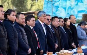 Tizayuca el 149 Aniversario de la Erección del Estado de Hidalgo con entrega de escrituras2