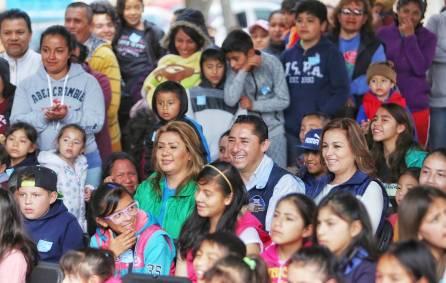 Todo un éxito Feria de Reyes Magos organizada por DIF Municipal en Mineral de la Reforma 1