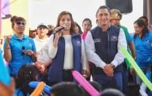 Todo un éxito Feria de Reyes Magos organizada por DIF Municipal en Mineral de la Reforma 2