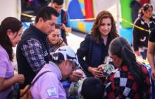 Todo un éxito Feria de Reyes Magos organizada por DIF Municipal en Mineral de la Reforma 4