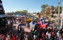 Todo un éxito Feria de Reyes Magos organizada por DIF Municipal en Mineral de la Reforma 5