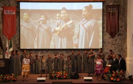 UAEH abre talleres artísticos de malabares y coro infantil